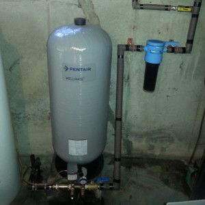 water filtration saugerties ny