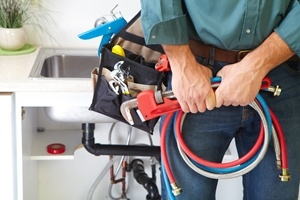 plumbing installations saugerties ny
